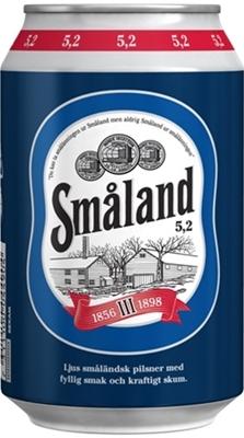 smålan öl